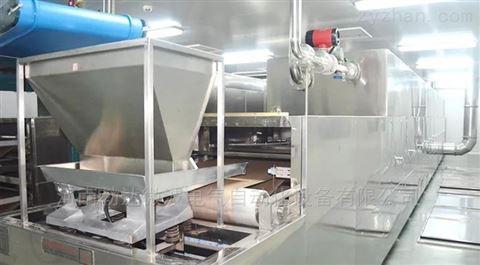 淮南大型微波烘干设备