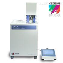DMA-1测汞仪