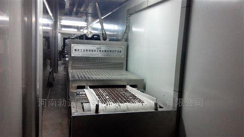 郑州微波杀菌设备食品机械