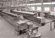 液体微波食品杀菌设备机械