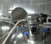 小型粉体输送机应用领域