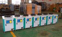 上海冷水机冷热一体机
