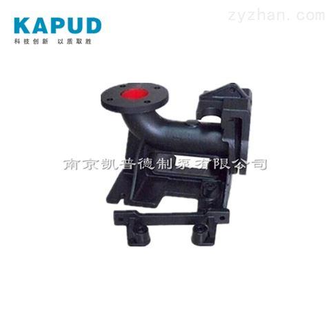 潜水排污泵自动耦合器GAK200 铸铁材质