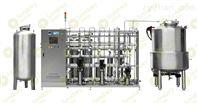 广东医疗器械纯化水设备