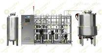 生物制藥用純化水設備