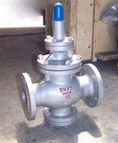 减压阀Y43H-16P DN100MM
