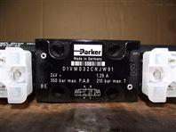 派克电磁阀D3W001CNTW42