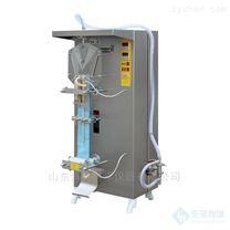 惠利中藥液體包裝機SJ-1000
