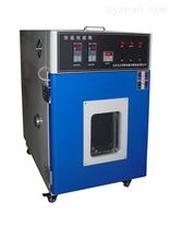 洛阳HS-100小型恒温恒湿试验箱参数
