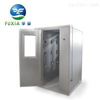 FLB-3600加深双吹风淋室FLB-3600|全自动风淋门