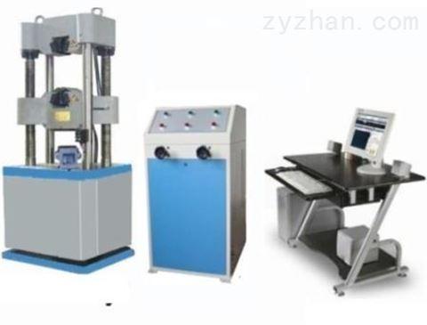 WAW-300B型液压万能试验机