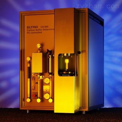 ELTRA CS-800碳硫分析仪