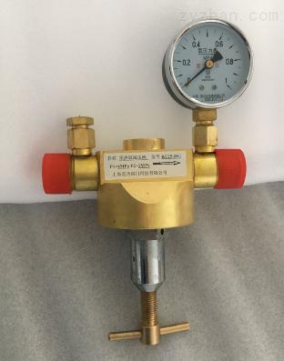 氧气减压器RE25-HG
