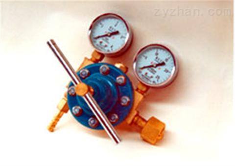 DJ6减压器 预热氧减压阀