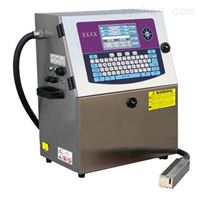 晋江全自动喷码机可以制作特殊字符的喷印机