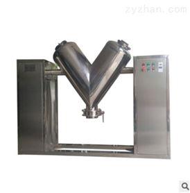 V型实验室混合机简介