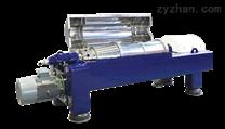 LW型卧式螺旋卸枓沉降式离心机