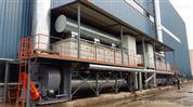 湖北催化燃燒工業廢氣處理設備