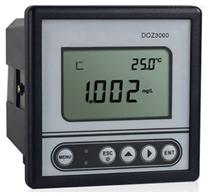 水中在线式臭氧浓度检测仪  表盘安装