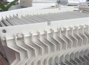 折板式聚丙烯除霧器