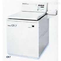 CR-7大容量冷冻离心机