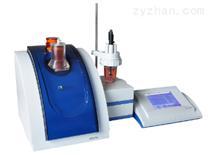 ZDJ-5 型自动滴定仪