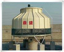圓形逆流式玻璃鋼冷卻塔200T