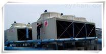 方形横流式玻璃钢冷却塔1300T