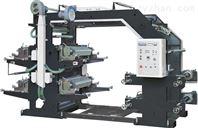 YT系列四色柔性凸版印刷機