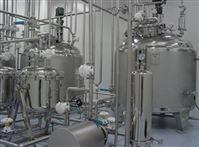 纯化水管道 分配系统
