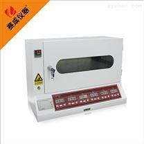 包装用保护膜恒温持粘力测试仪