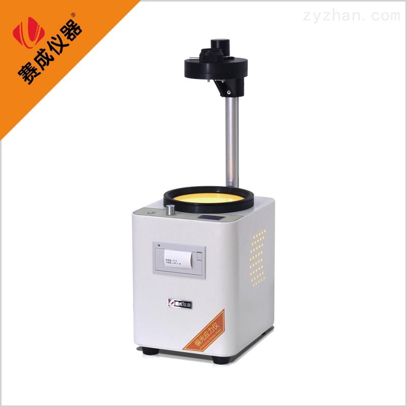 西林瓶偏光内应力测试仪