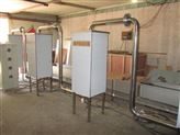 山東大奧超生產工業單槽超聲波清洗機