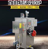 旭恩商用燃气蒸汽发生器全自动蒸汽锅炉
