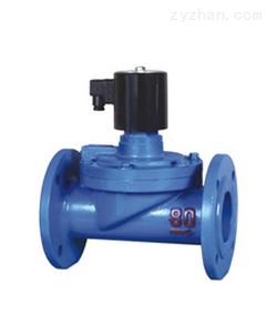 水用电磁阀ZCS-40F