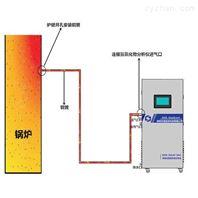 燃氣鍋爐氮氧化物氣體在線檢測儀