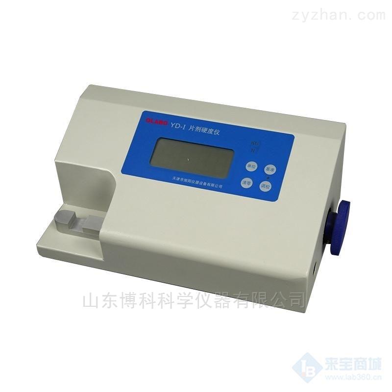 OLABO片剂硬度检测计YD-1