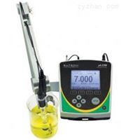 豪华型测量pH ORP台式仪器