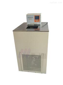 卧式低温恒温水浴槽CYDC-0520程序控温