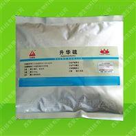 升华硫药用含量参数