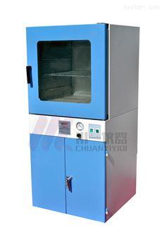 重庆立式高温真空烘箱DZF-6090干燥箱用途