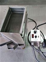 GM實驗室迷你方形振動篩
