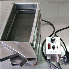 GM-5M实验室迷你方形振动筛结构