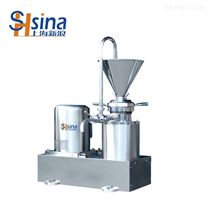 SXL 食品研磨機 高速剪切膠體磨