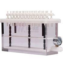 吉林固相萃取仪CYCQ-12D方形SPE装置