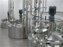 蒸汽加热不锈钢反应釜