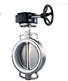 D371F-10P蜗轮四氟不锈钢蝶阀