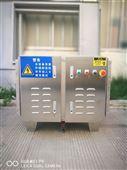 UV光氧光催化设备除臭设备使用时的注意事项