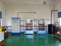 大型次氯酸鈉發生器安裝圖/水廠消毒設備