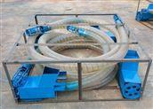 螺旋输送机厂家直销10吨小型吸粮机价格低